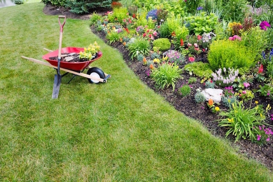 Outdoor Chores to Do Before Selling