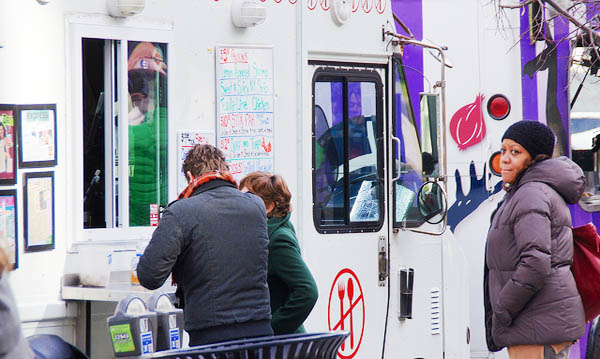 Which Food Trucks Are Best In Calgary