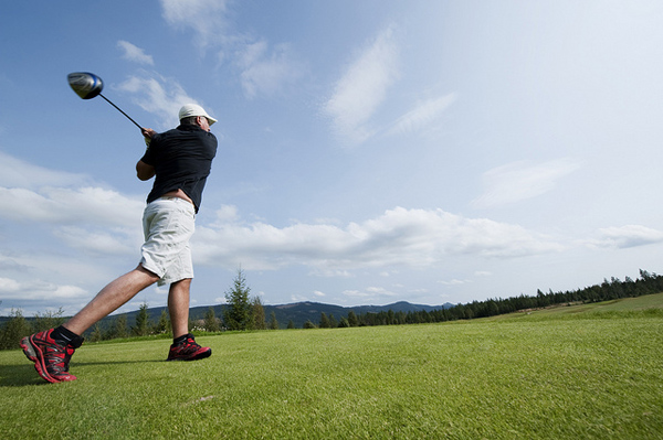 The Best Places to Go For Mountain View Golf in Calgary