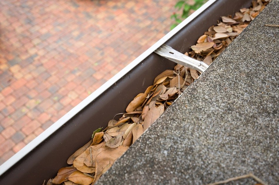 Protect Your Home From Water Damage by Maintaining Gutters Properly