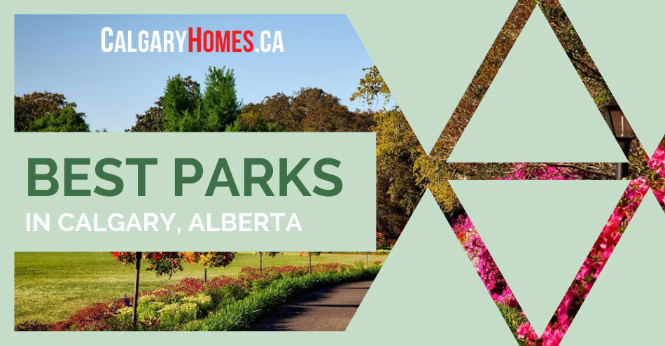 Best Parks in Calgary, AB