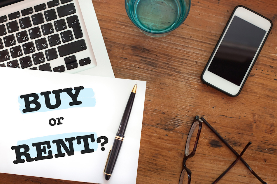 How to Decide Whether to Buy or Rent