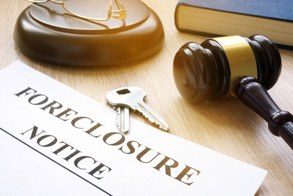 Understanding How Home Foreclosure in Canada Work