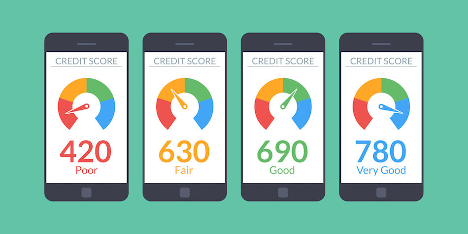 Credit Scores and Getting a Mortgage