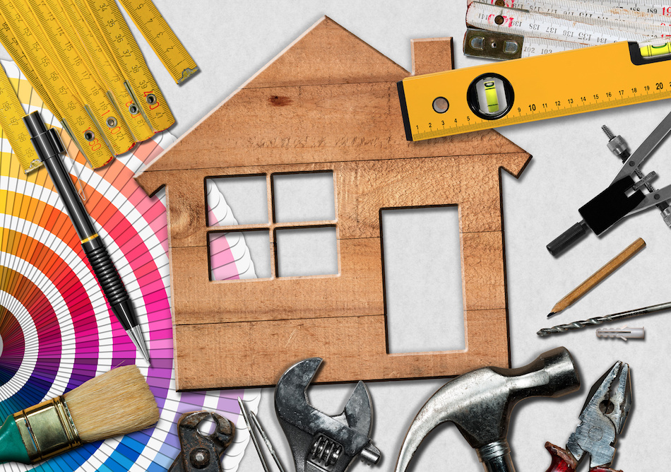 The Value of DIY and Hiring a Professional