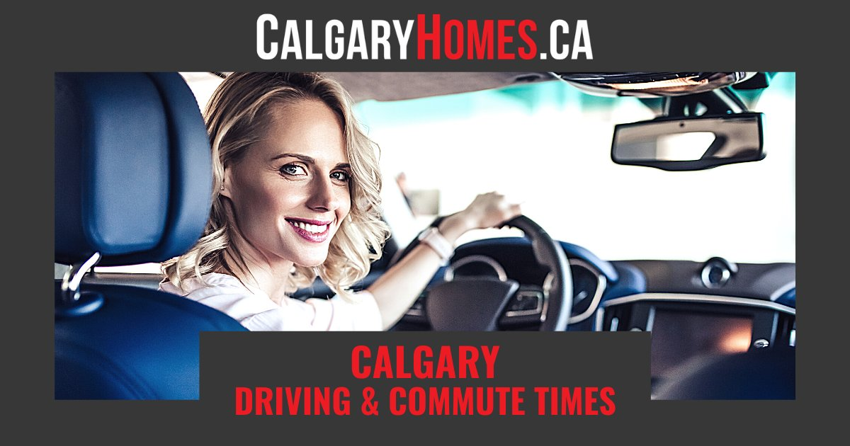 What to Know About Driving in Calgary