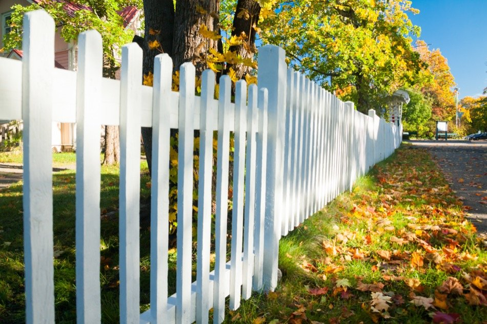 What Type of Fencing Should I Choose for My Home?