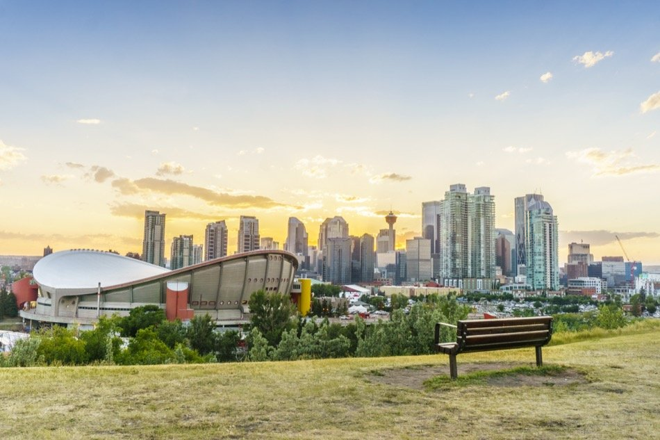 What You Need to Know About Calgary's History