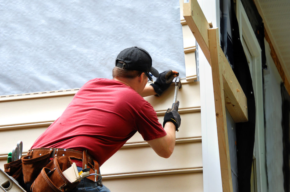 Tips for Better Home Siding Replacement
