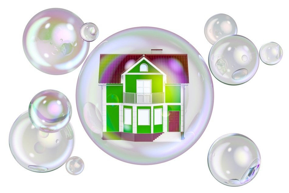 Symptoms of a Housing Bubble