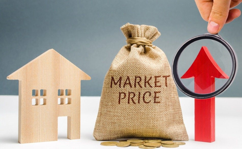 With a goal of selling quickly, picking the right list price is vital
