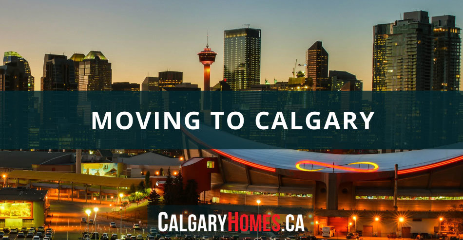 Moving to Calgary Relocation Guide
