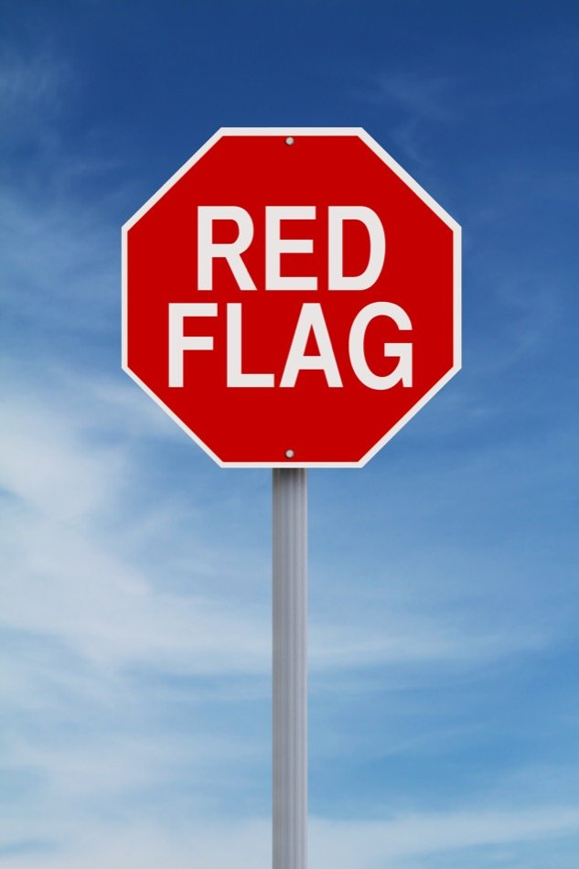 red flags home buyers need to watch out for rh calgaryhomes ca Mechanic Flags Army Magento Maintenance Flag