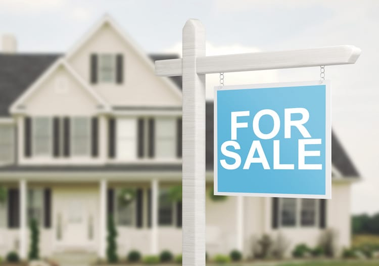 Selling Home Mistakes