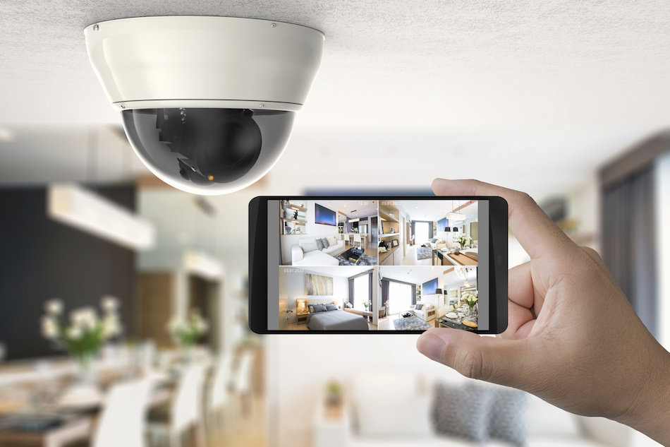 How to Increase Home Safety with Smart Home Security