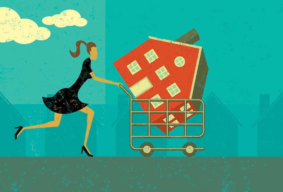 What to Know When Buying a New Home