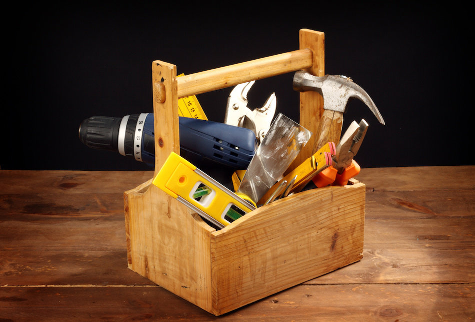 Basic Homeowner Tools That Belong in Every Toolbox