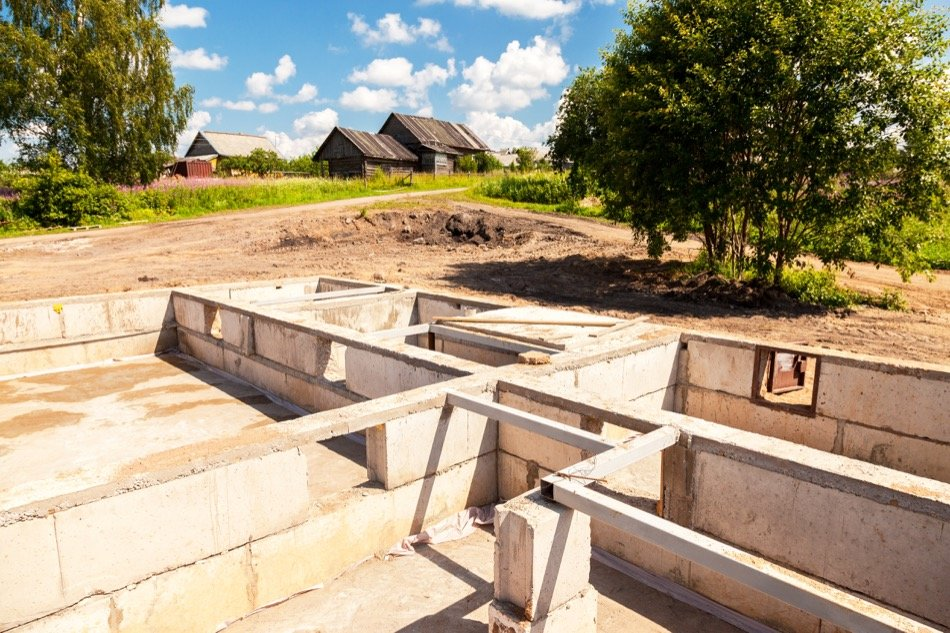 3 Types of Foundations Used in Home Construction